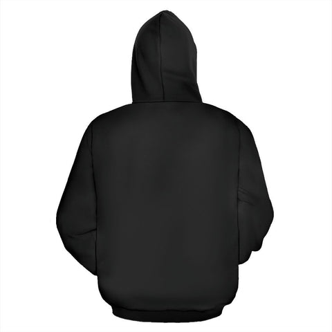 Hope Zip-Up Hoodie - WearItArt - Hoodie