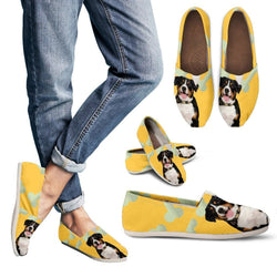 Yellow Dog Women's Casual Shoes - WearItArt - Casual Shoes