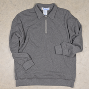 Surf 1/4 Zip Sweatshirt