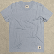 Hemp T-Shirt blue