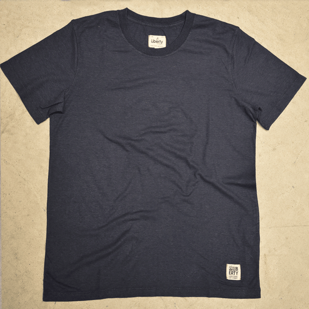 Hemp T-Shirt black
