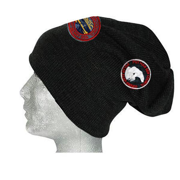 LIBERTY X BSA Slouchie Beanie with Patch