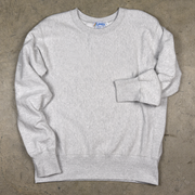 The sustainable Cross Grain Crew Neck