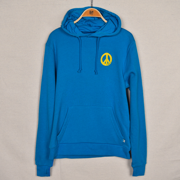 Youth Ying Yang Surf Hood