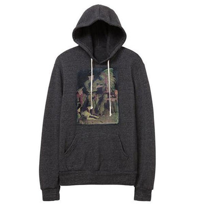 ROCKWELL Campfire Story Hood