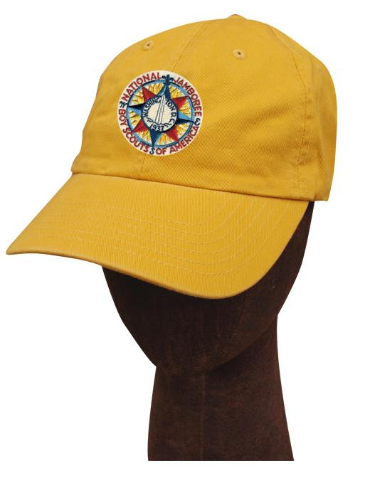 LIBERTY X BSA, ALUMNI HAT, JAMBOREE - 101082