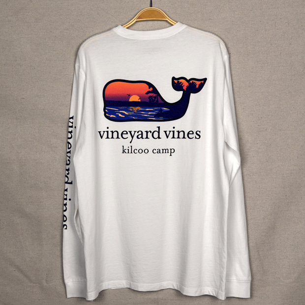 Kilcoo Vineyard Vines Long Sleeve