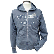 Liberty X Boy Scouts of America ®, Navy Zip Hood