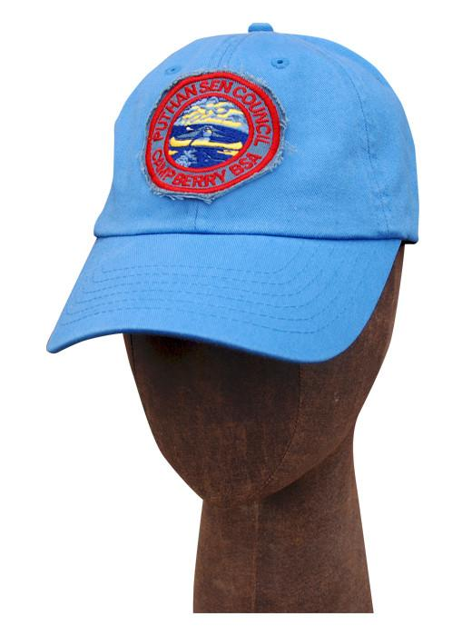 LIBERTY X BSA Alumni Puthansen Council Hat
