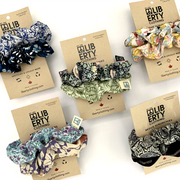 Redux Scrunchies - Two Pack