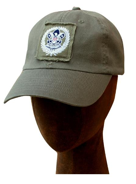 LIBERTY X BSA Alumni Scout Commissioner Hat