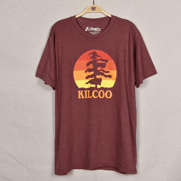 Kilcoo Sunset T-Shirt