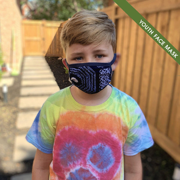 Youth Redux Face Mask