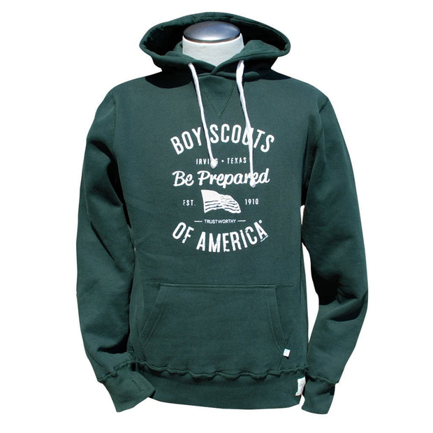 Liberty X Boy Scouts of America ®, American Made, Forest Hood