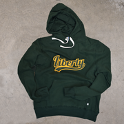 Youth Cursive Text Hoodie