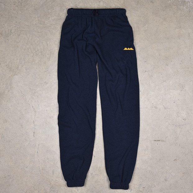 The 3 sister cotton unisex sweatpants by Liberty Clothing