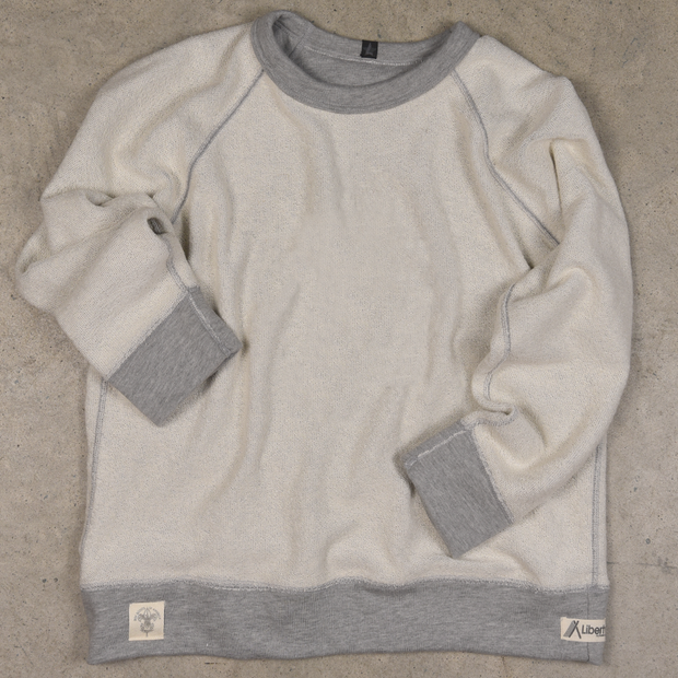 The Canuck Reversible Crew Neck for men and women