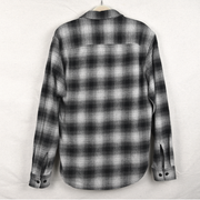Lakefield Plaid Shirt