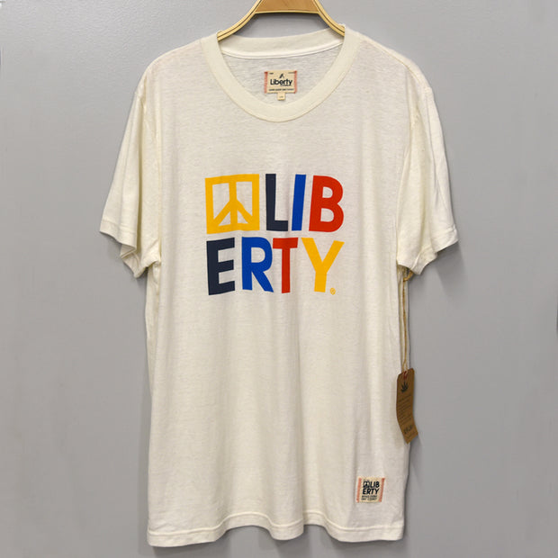 Matisse Peace Block Carr T-Shirt