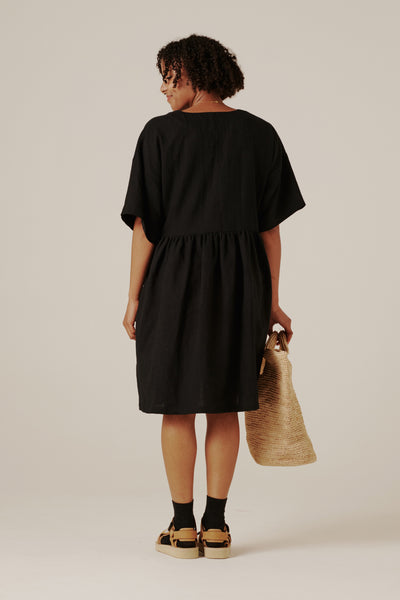 Suki Dress - Black