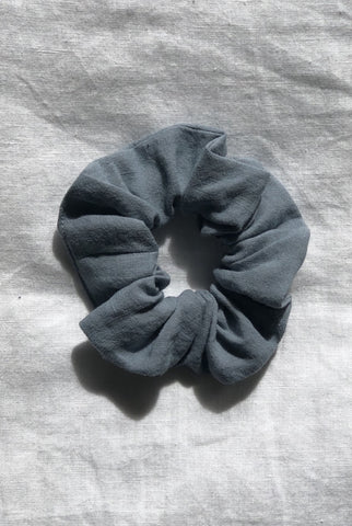 Hair Scrunchie - Dove
