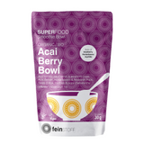 Acai Berry Bowl bio