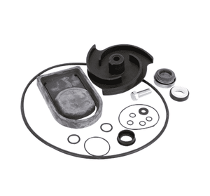 12003A Banjo Replacement Part for Self-Priming Centrifugal Pumps - 3 Vane Impeller Repair Kit