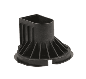 12702A Banjo Replacement Part for Self-Priming Centrifugal Pumps - Volute