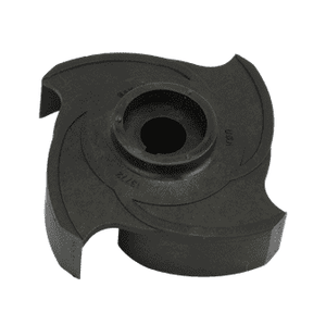 "13771 Banjo 3"" Poly Pump Impeller - 4.80"" Outside Diameter"
