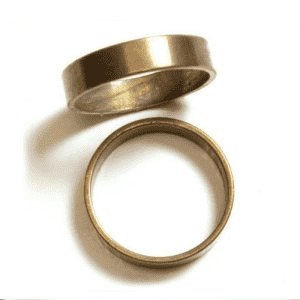 1485x10 Gauge Ring (5/8 Tube O.D.)
