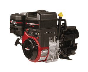 "150P-3 Banjo Polypropylene 1-1/2"" Pump with 3.5 HP Briggs & Stratton® Engine - Gas Engine"