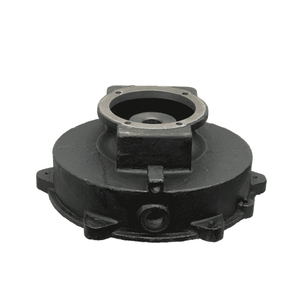 16707 Banjo Replacement Part for Self-Priming Centrifugal Pumps - Rear Bracket