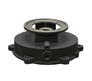 16704A Banjo Replacement Part for Self-Priming Centrifugal Pumps - Rear Bracket with C-Face Adapter