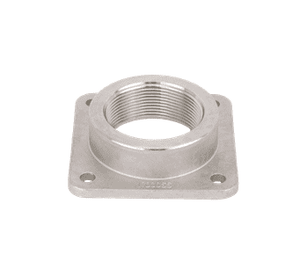 17000SS Banjo Replacement Part for Self-Priming Centrifugal Pumps - SS Outlet Flange