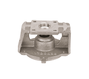 17004SS Banjo Replacement Part for Self-Priming Centrifugal Pumps - SS Adapter for Gas Engine