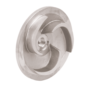"17008-4.1SS Banjo Replacement Part for Self-Priming Centrifugal Pumps - 4.1"" SS Impeller"