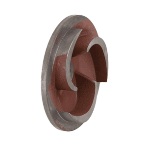 "17008-4.1 Banjo Replacement Part for Self-Priming Centrifugal Pumps - 4.1"" Trimmed Impeller"