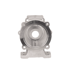 17046SS Banjo Replacement Part for Self-Priming Centrifugal Pumps - CF Adapter for Electric Motor