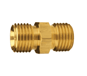"176-0404 Dixon Brass Male Union - 1/4"" NPT Thread Adapter"