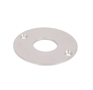 17011SS Banjo Replacement Part for Self-Priming Centrifugal Pumps - SS Wear Plate