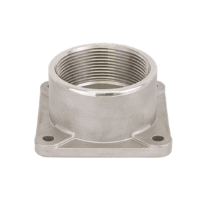 18008SS Banjo Replacement Part for Self-Priming Centrifugal Pumps - NPT Outlet Flange