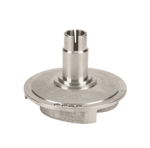 "18023SS Banjo Replacement Part for Self-Priming Centrifugal Pumps - 1"" SS Impeller & Drive Shaft for Gas Engine"