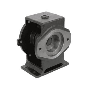 18049 Banjo Replacement Part for Self-Priming Centrifugal Pumps - Hydraulic Motor Adapter