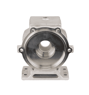 17049ASS Banjo Replacement Part for Self-Priming Centrifugal Pumps - Hydraulic Adapter