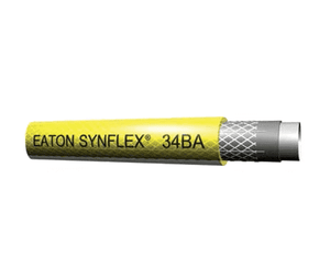 34BA-06007 Eaton Synflex Breathing Air Hose - 300 Ft Continuous length