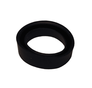 "4N-SKIT Dixon N-Series Quick Disconnect 1/2"" Bowes Interchange Replacement Seal - Nitrile - For All Coupler Styles"