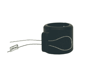 4355-51 Dixon Series 1 Filter and Regulator Accessories - Tamper Resistant Cover and Seal Wire Kit - used on R74, B74