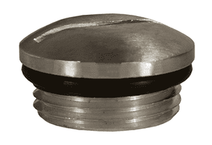 452525 Dixon In-Line Lubricator Fill Plug