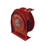 "5600LP Dixon Reelcraft 5000 Series Steel Spring Driven Hose Reel - Hose Capacity: 50ft of 1/4"" or 35ft of 3/8"""