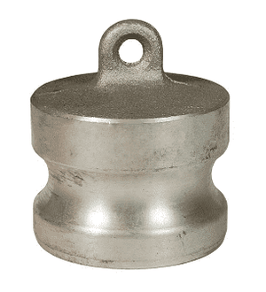 "400-DP-AL Dixon Aluminum Dust Plug for 4"" Couplers"